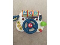 Vtech turn & Learn Driver - Brentwood Essex