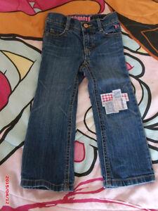 Girls 2T Tommy Hilfiger Jeans Windsor Region Ontario image 1