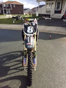 2008 crf150rb great condition!!!!!! St. John's Newfoundland image 2