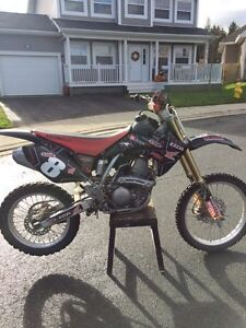 2008 crf150rb great condition!!!!!! St. John's Newfoundland image 3
