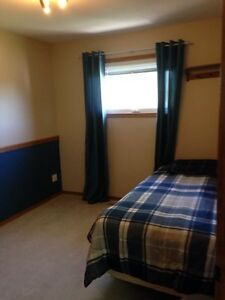 Room includes all utilities