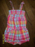 The Children's Place Romper, Size 18-24 months