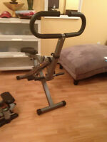 For sale - Gravity Body Lift