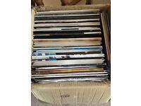 300 house vinyl records