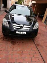 2004 Honda CRV Wagon Immaculate Condition Glendenning Blacktown Area Preview