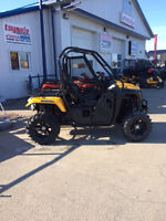 2015 Honda Pioneer 500 - in stock - $10499.00