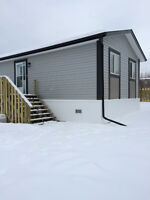 New 4 Bed For Sale in Wabasca AB