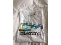 Billabong shirt - size large