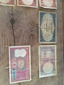 Old world paper money  Belleville Belleville Area image 4