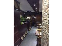 Cafe / coffee shop/ Restaurent for sale