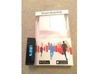 Smart bracelet fitness band