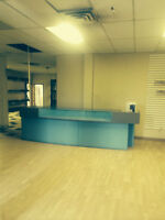 2300 Sq Ft of Commercial Office or Retail Space