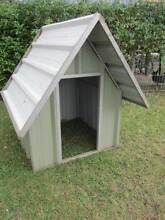 COLORBOND DOG KENNEL Tahmoor Wollondilly Area Preview