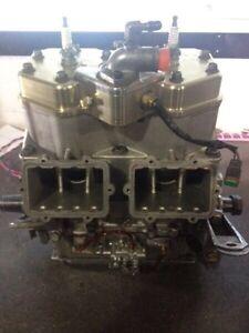 2008 skidoo 800 ptec engine