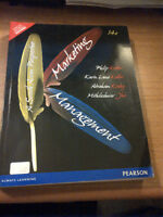 Marketing Management 14th Edition by Kotler