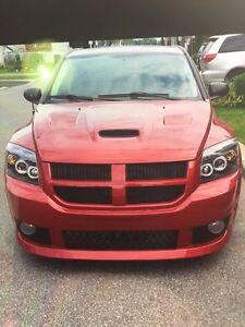 Dodge Caliber SRT4 9800$