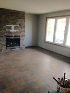 3 bedroom upstairs apartment