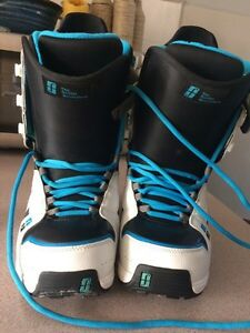 Men's Forum Snowboard Boots