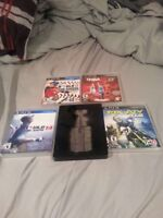 Selling Used PS3 Games