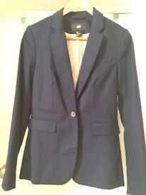 H&M ladies jacket, XS size