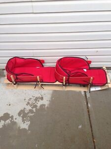 Twin Baby Sled