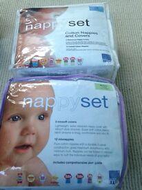 Reusable bambino mio nappies
