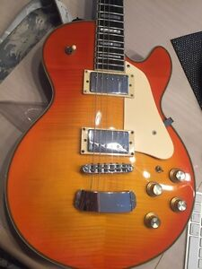 Hagstrom superswede