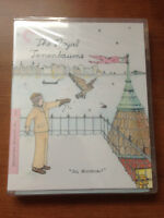 CRITERION Blu-Ray: The Royal Tenenbaums (Anglais seulement)