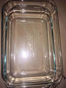 Beautiful Plates Pyrex Dishes &Bowls for Moving Sale Cheap Price Lakemba Canterbury Area Preview