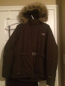 The North Face Winter Coat St. John's Newfoundland image 3