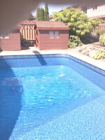 swimming pool expert !! 18 years experience and affordable !