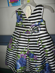 Girls Gorgeous Dress - 2T