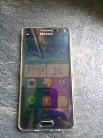 Mint Samsung a5 32 GB mobile phone unlocked sim free
