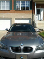 2006 BMW 5-Series 525i for sale by owner, perfect condition