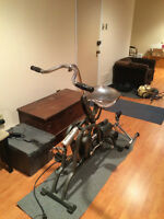 POWERED  BODY BUILDER CYCLE SYSTEM  SUPREME