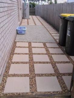 QUALITY PAVING, TURFING & GARDEN MAINTENANCE Glenmore Park Penrith Area Preview