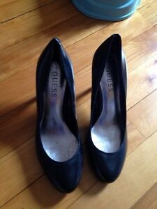 Guess shoes size 5.5