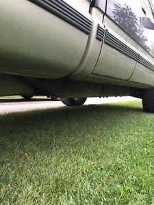 1997 Chevy Silverado 4x4 London Ontario image 6