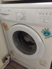 Beko AA washing machine