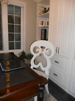 Unique Chair - Shabby Chic