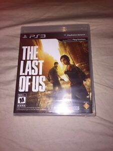 The Last of Us NEW