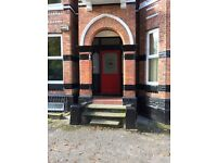 Large One Bedroom Garden Flat to Let