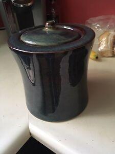 Green earth fire pot