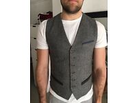 Ted Baker waistcoat - brand new with label