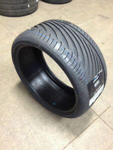 Performance Summer tires - size 225/45R17 & 245/40R17
