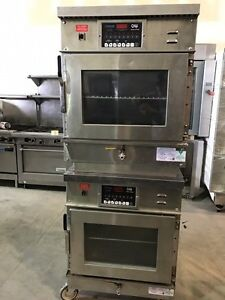 C-VAP COOK & HOLD OVEN! 3-COMPARTMENT SINK w/Sprayer & Taps!