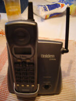 Téléphone sans fil UNIDEM