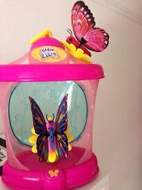 Little live pets butterflys