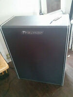 Priced for quick sale, Vintage Traynor 4x10 cab