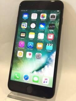 GOOD CONDTION iPHONE 7 PLUS 32GB MATT BLACK WITH WARRANTY